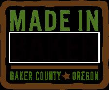 Made in Baker™
